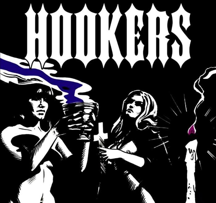 THE HOOKERS | The Pallbearers | AR-15 | TBA
