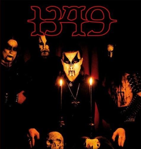 1349 | Origin | Abysmal Dawn | Wolvhammer