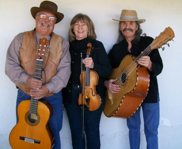 Audrey Davis Trio