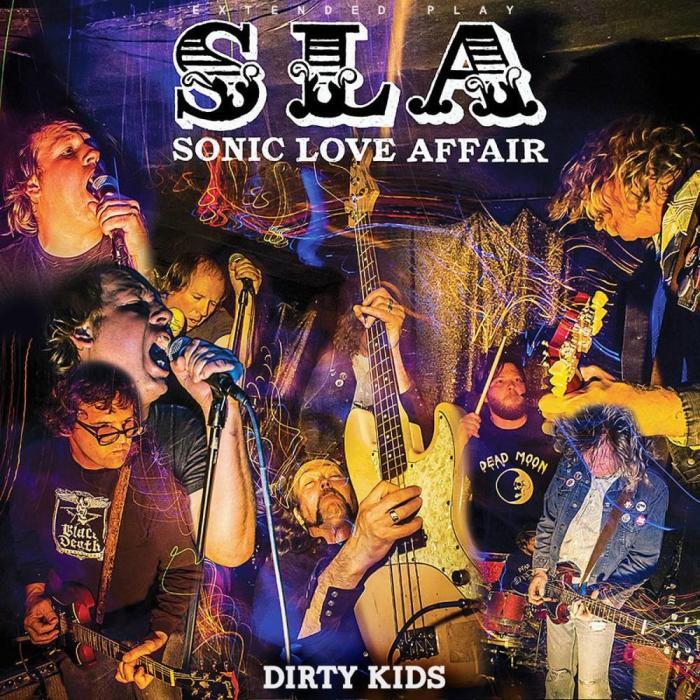 Modern Kicks, Sonic Love Affair (record release), Wild Honey, Razz