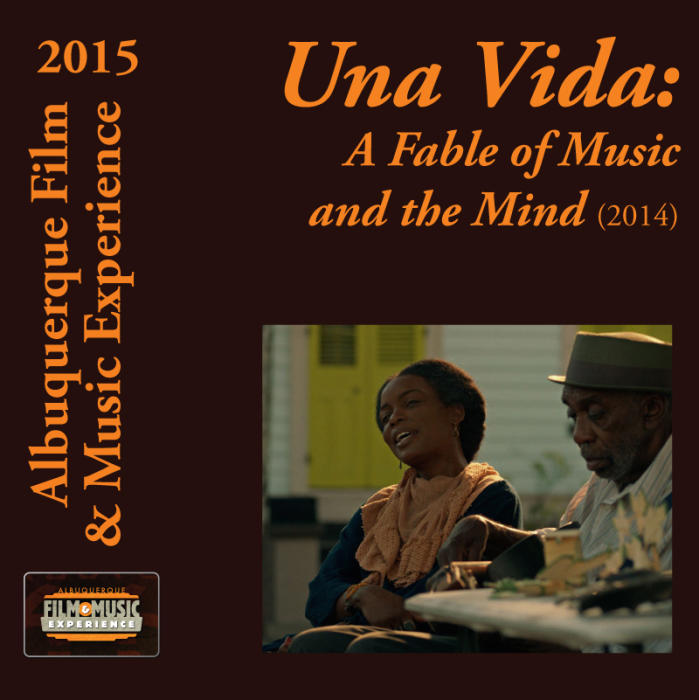 Una Vida: A Fable of Music and the Mind (USA 2014) With Low/Fi (USA 2015)