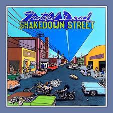 Shakedown Street / Love Canon / Gratefully Yours / Rastasaurus