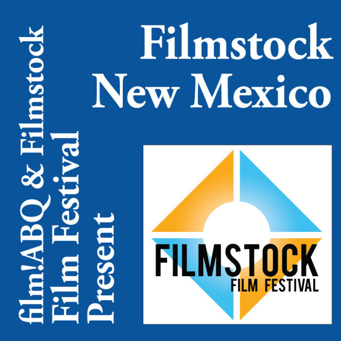 Filmstock New Mexico (Session 1)