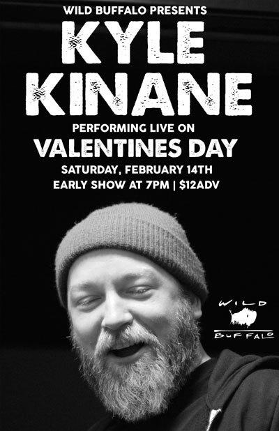 Kyle Kinane, Special Guests