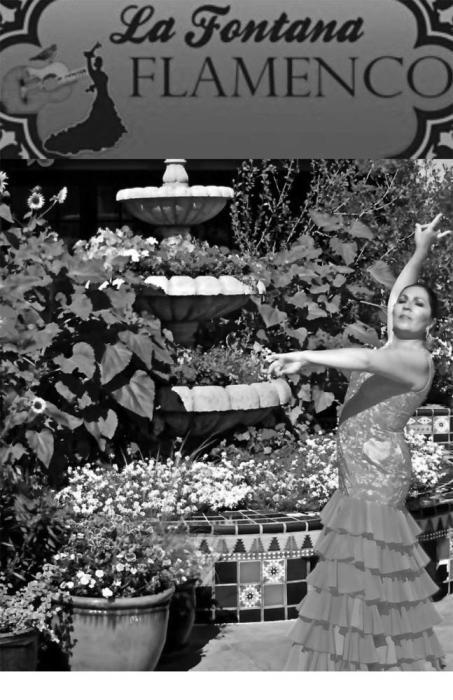 La Fontana Flamenco