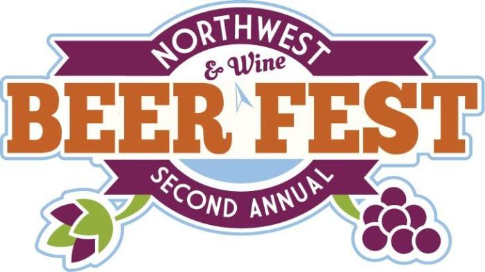 2015 Northwest Beer Fest