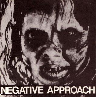 NEGATIVE APPROACH | FORWARD (Japan) | Long Knife | Fat Stupid Ugly People