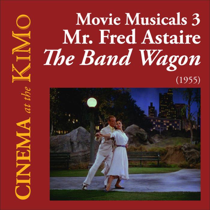 The Band Wagon (1955)