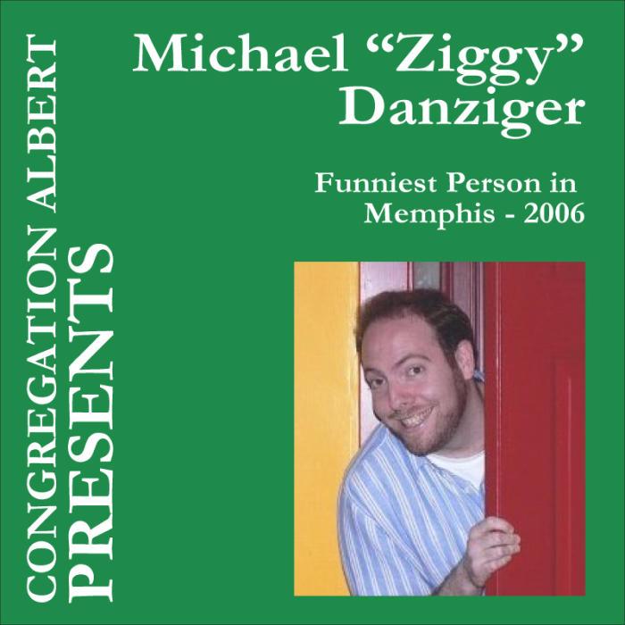 """Michael """"Ziggy"""" Danziger"""