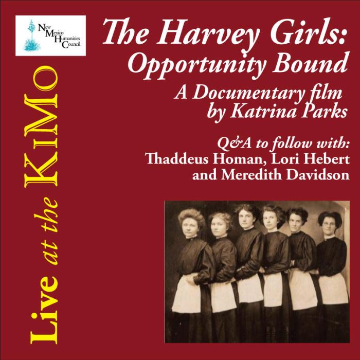 The Harvey Girls: Opportunity Bound