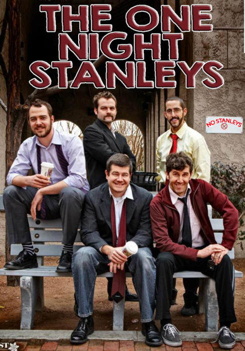 The One Night Stanleys