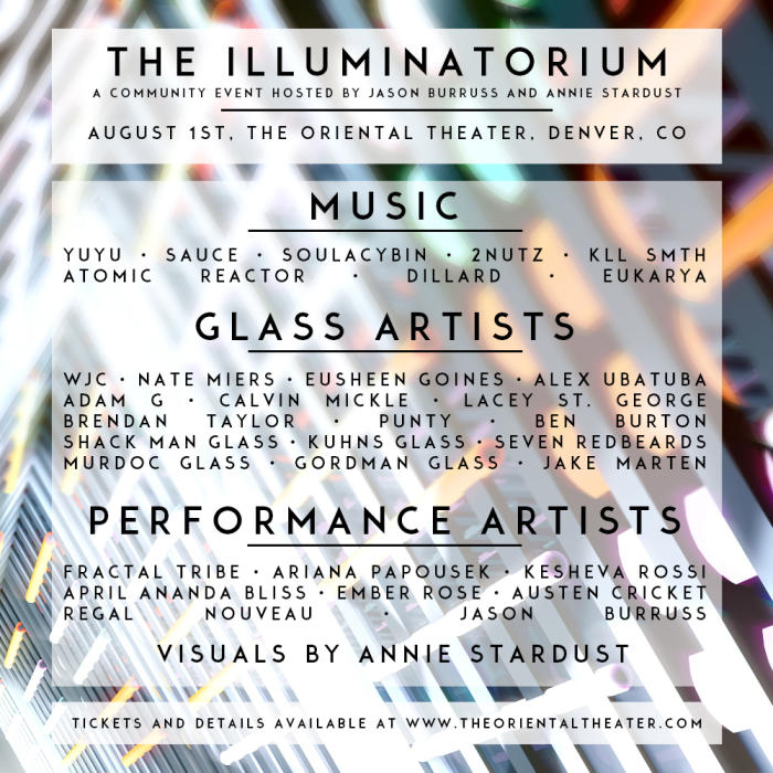 The Illuminatorium