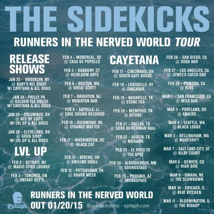 Sidekicks w/ The Star Killers