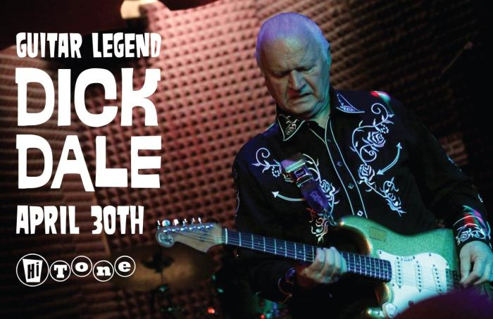 An Evening With Dick Dale