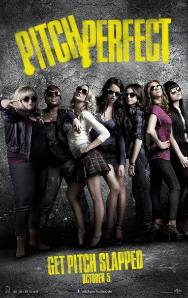 PITCH PERFECT (FEATURED FILM)