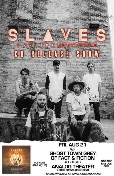 SLAVES,