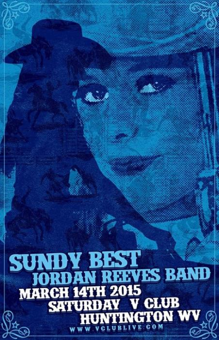 Sundy Best / Jordan Reeves Band