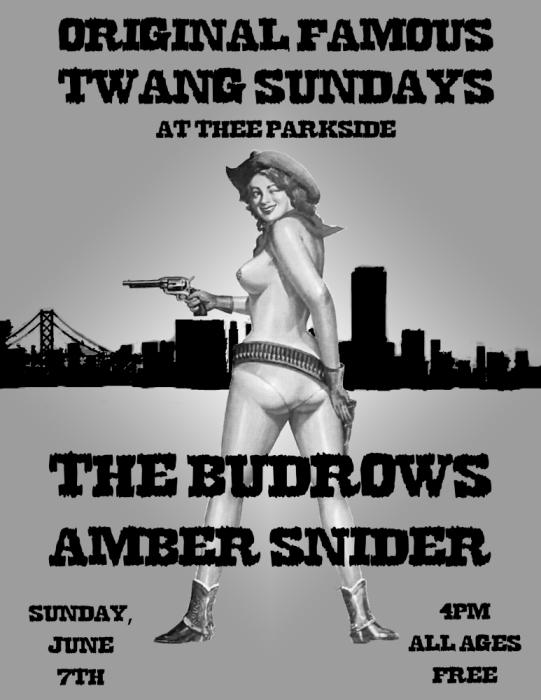 The Budrows, Amber Snider