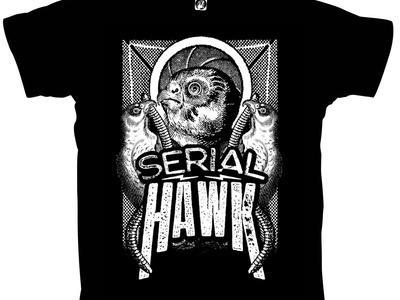 Serial Hawk, Children of Atom, Snoozy Moon
