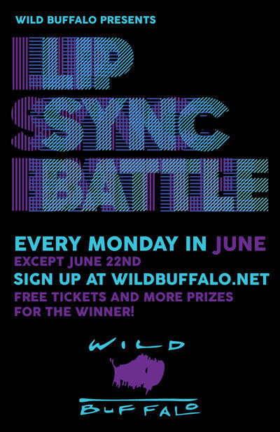 Lip Sync Battle!