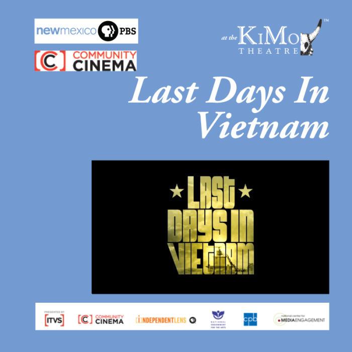The Last Days of Vietnam