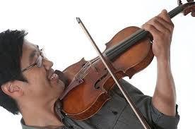 SOOVIN KIM (violinist)