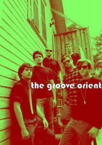 The Groove Orient w/ Chinese Connection Dub Embassy, Agori Tribe