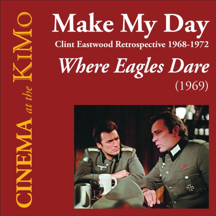 Where Eagles Dare (1969)