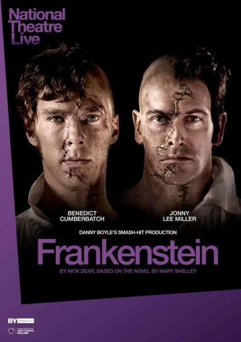 FRANKENSTEIN (NATIONAL THEATRE OF LONDON)
