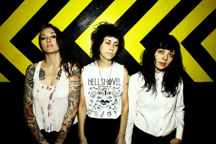 THE COATHANGERS | White Fang | Trampoline Team | Bottom Feeders - EARLY SHOW!!!