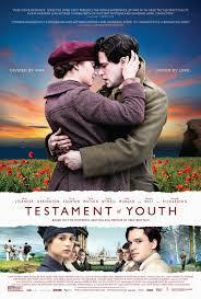 TESTAMENT OF YOUTH (FEATURED FILM)