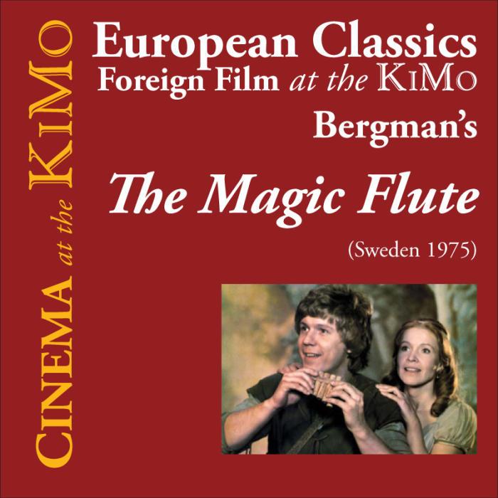 "The Magic Flute (1975)  Swedish / ""Trollflöjten"" (original title)"