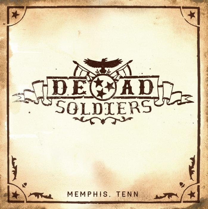 Dead Soldiers EP Release w/ Birdcloud