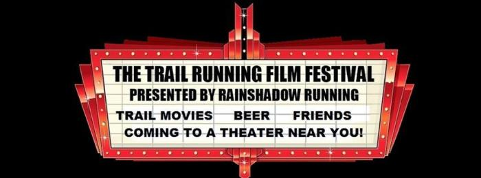 Trail Running Film Festival