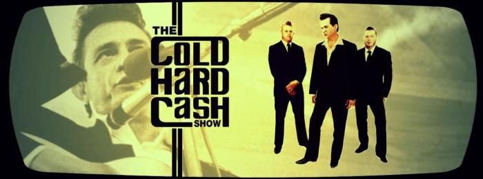 The Cold Hard Cash Show (Johnny Cash Tribute)