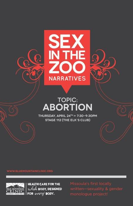 Sex In The Zoo
