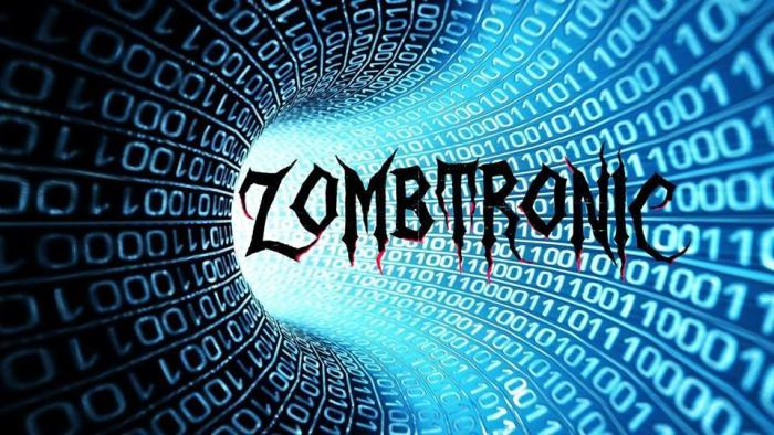 DruiDic Productions Presents: Zombtronic