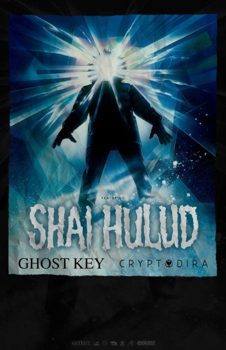 SHAI HULUD / GHOST KEY / CRYPTODIRA