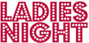 Ladies Night feat DJStarman