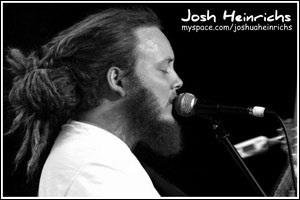 Josh Heinrichs of Jah Roots w/ SkillinJah and CCDE