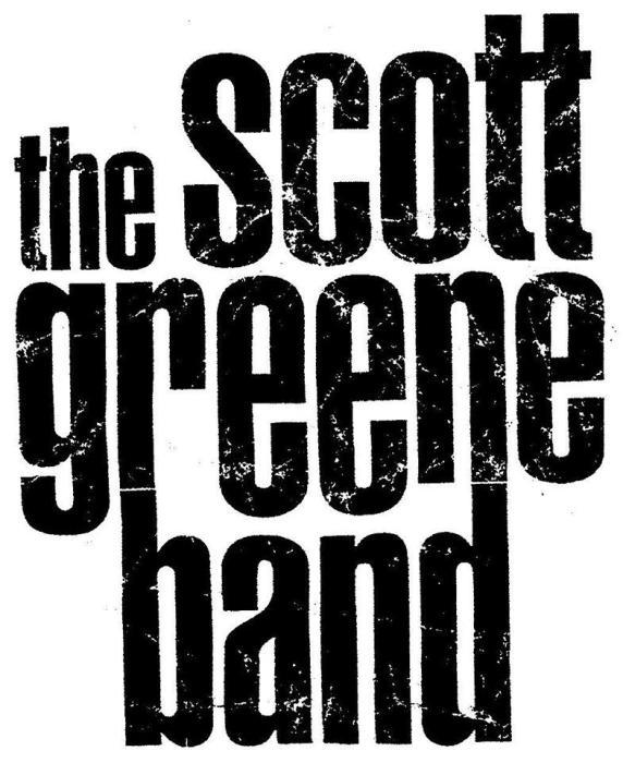 Scott Greene Band