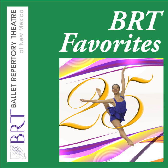 BRT Favorites!