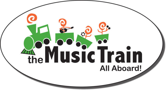 The Music Train - Family Concert Series