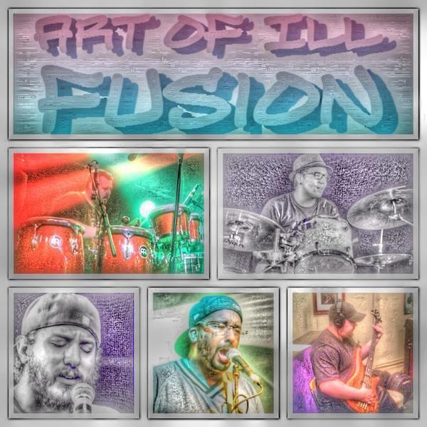 Art of ILL Fusion ~ The Signals and More TBA
