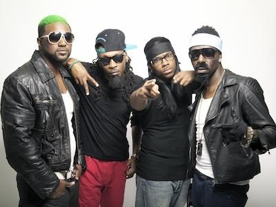 Turquoise Jeep: Flynt Flossy, Whatchyamacallit, Pretty Raheem, Yung Humma w/ Yip Deceiver & strange WAYNE (Al Kapone