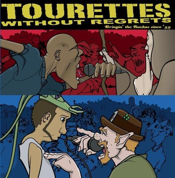TOURETTESwithoutREGRETS