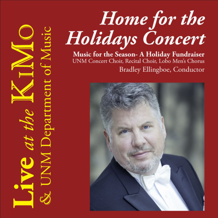 UNM Home for the Holidays Concert