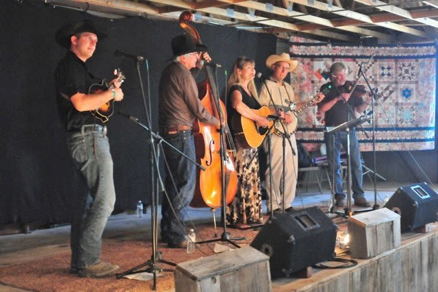Kitty Jo Creek Band