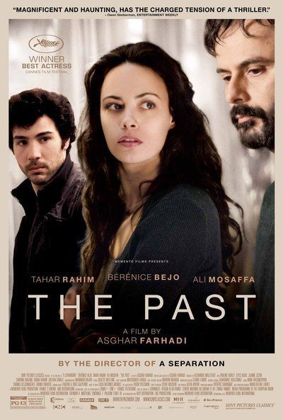 THE PAST (FEATURED FILM)