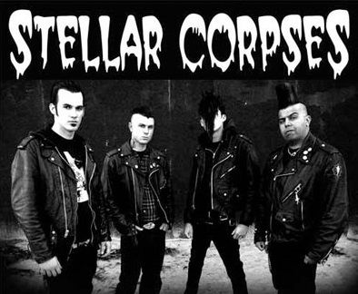 Stellar Corpses, Darrow Chemical Company, The Revolts, Self Inflicted Wounds, Blacktop Tragedy, Spawn Atomic